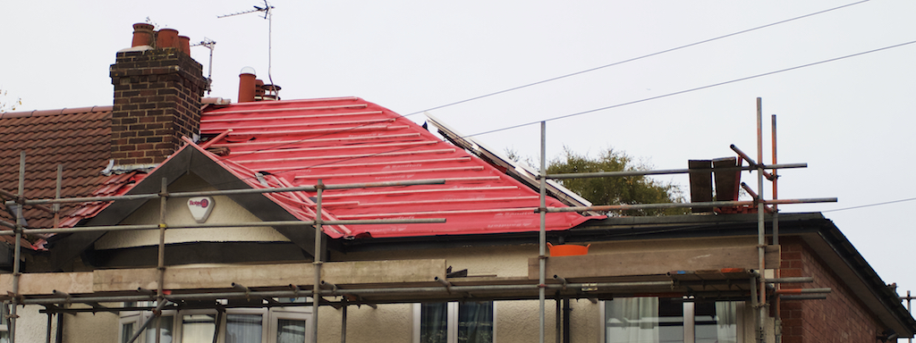 Carvil Jones Roofing